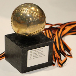Golden Ball - Hallenturnier in Gröbenzell