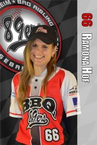 Playerscard Hof Ramona