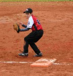Lauber Alex 1st Base