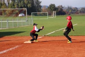 Schüler Tossball in Freising