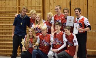 Jugend gewinnt Bayerische Meisterschaft