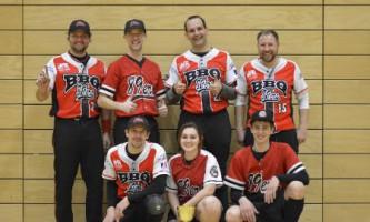 BBQ-Team wird Bayerischer Meister