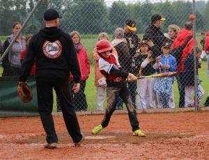 2016 - Schueler Tossball BM_Seiffert Basti at bat