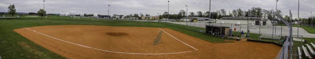 Baseball-Platz Bad Aibling