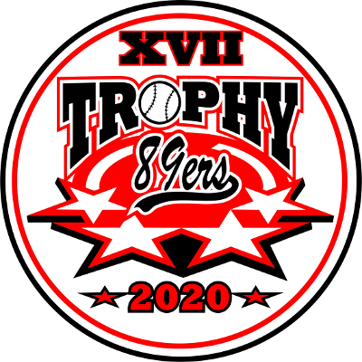 Logo 89ers-Trophy