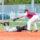 LL HERREN: Zwei knappe Spiele in Allershausen